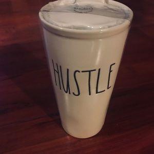 Rae Dunn tall mug